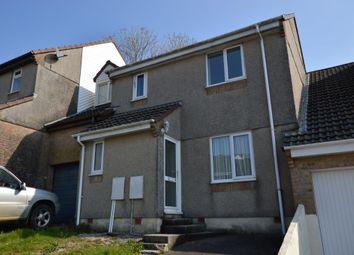 Thumbnail 3 bed terraced house for sale in Kilmar Road, Liskeard, Cornwall