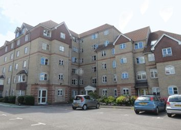 Thumbnail 1 bed flat for sale in Seafield Road, Southbourne, Bournemouth