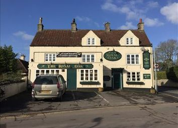 Thumbnail Pub/bar for sale in Royal Oak, Oakfield Road, Frome, Somerset