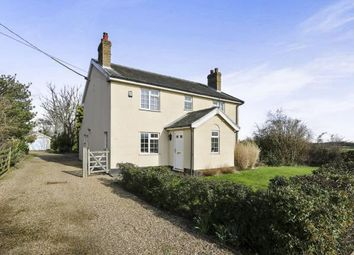 Thumbnail 4 bedroom detached house for sale in Barningham, Bury St. Edmunds, Suffolk
