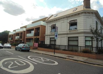 Thumbnail 1 bedroom flat for sale in Hither Green Lane, London