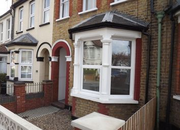 Thumbnail 1 bed flat to rent in Glenwood Avenue, Westcliff