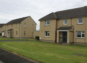 Thumbnail 3 bed detached house to rent in 6 Auchengate Crescent, Irvine, North Ayrshire