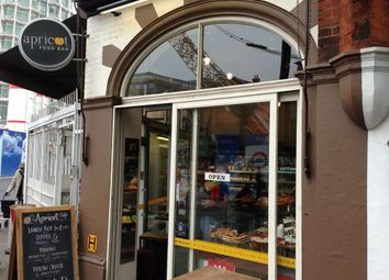 Thumbnail Restaurant/cafe for sale in Charing Cross, London