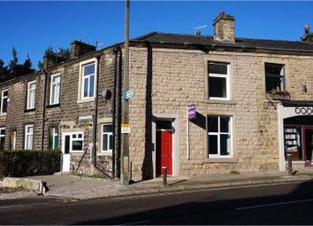 Thumbnail 3 bed terraced house for sale in Market Street, Tottington