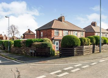 3 bed semi-detached house for sale in Redhill Drive, Airedale, Castleford, West Yorkshire WF10