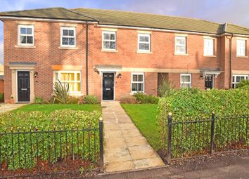 2 bed town house for sale in Granby Terrace, Claro Road, Harrogate HG1