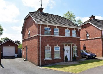 Thumbnail 4 bed detached house for sale in Waringhall Place, Waringstown