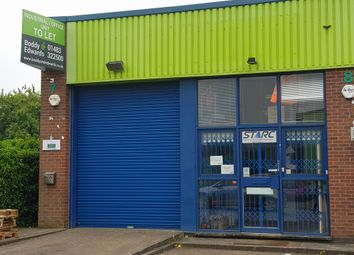 Thumbnail Light industrial to let in Manor House Lane, Datchet