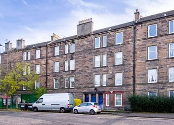 Thumbnail 1 bed flat for sale in Marionville Road, Marionville, Edinburgh