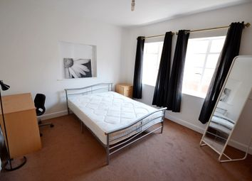 Thumbnail 3 bedroom flat to rent in Warwick Row, Coventry