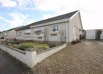 Thumbnail Semi-detached bungalow for sale in Mossmill Park, Mosstodloch, Fochabers