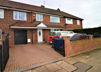 5 bed terraced house for sale in Goldsmith Road, Balby, Doncaster DN4