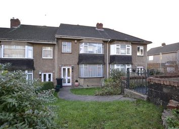 Thumbnail 3 bed terraced house for sale in Crowther Road, Horfield, Bristol