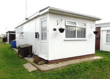 Thumbnail 1 bed property for sale in Prairie Lane, Sutton On Sea, Lincs.