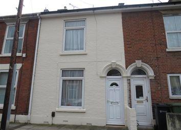 Thumbnail 2 bed terraced house for sale in Garnier Street, Portsmouth