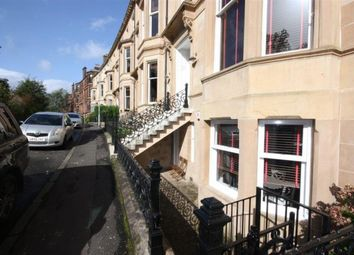 Thumbnail 2 bedroom flat to rent in Botanic Crescent, Glasgow
