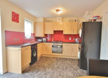 Thumbnail 3 bed semi-detached house for sale in Hutchinson Close, Prenton, Wirral