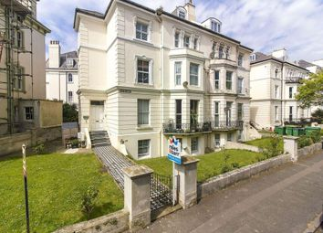 Thumbnail 4 bedroom flat for sale in Clifton Road, Folkestone