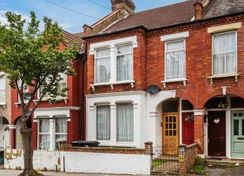 Thumbnail 4 bed maisonette for sale in Mersham Road, Thornton Heath