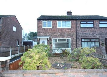 Thumbnail 3 bed property for sale in Ampleforth Drive, Preston