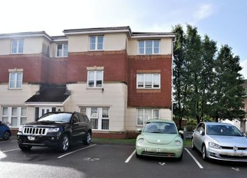 Thumbnail 1 bed flat for sale in Clos Springfield, Talbot Green