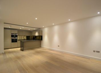 Thumbnail 2 bed flat to rent in Fulham Reach, Tierney Lane, Hammersmith