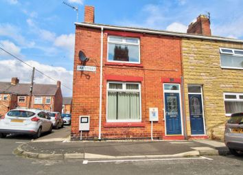 Thumbnail 3 bed terraced house for sale in Oak Street, Fencehouses, Houghton Le Spring