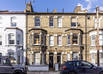 Thumbnail 1 bed flat for sale in Shorrolds Road, London