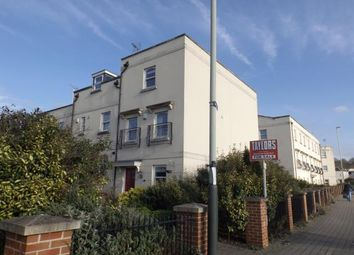 Thumbnail 4 bed end terrace house for sale in Kempley Close, Cheltenham, Gloucestershire