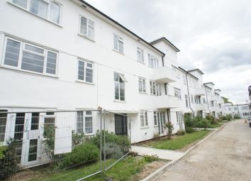 Thumbnail 2 bed flat for sale in Torrington Park, North Finchley
