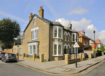 Thumbnail 4 bed semi-detached house for sale in Little Park Gardens, Enfield, London
