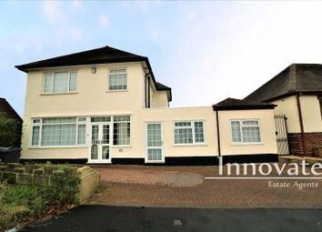 Thumbnail 4 bed detached house for sale in Charlemont Crescent, West Bromwich