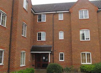Thumbnail 2 bedroom flat to rent in Dorsett Road, Darlaston, Wednesbury