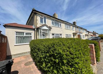 Thumbnail 5 bed semi-detached house for sale in St. Andrews Avenue, Hornchurch