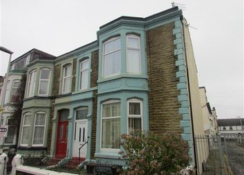 Thumbnail 5 bedroom property for sale in Bright Street, Blackpool