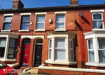 2 bed terraced house for sale in Manton Road, Liverpool L6