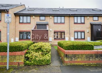 Thumbnail 2 bed flat for sale in Regents Court, Princes Street, Peterborough