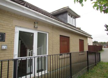 Thumbnail 1 bed flat to rent in Renson Close, Walton