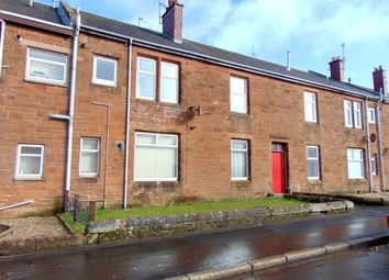 Thumbnail 1 bed flat to rent in Dundonald Road, Troon