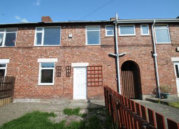 Thumbnail 3 bed terraced house for sale in 7 Second Avenue, Chester-Le-Street