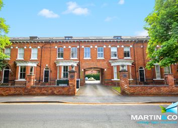 Thumbnail 2 bed flat for sale in Cheyne Court, Greenfield Road, Harborne
