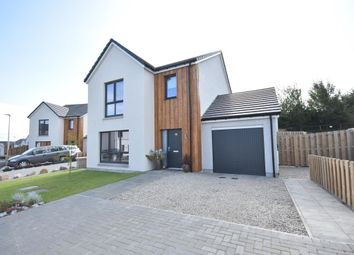 Thumbnail 4 bed detached house for sale in Dunbar Gardens, Elgin, Elgin