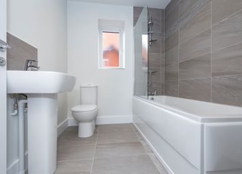 3 bed town house for sale in Broughton Road, Croft, Leicester LE9