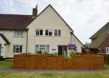 Thumbnail 3 bed end terrace house for sale in Ivy Lane, Westergate