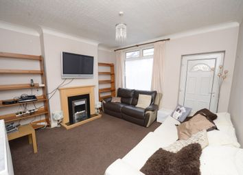 Thumbnail 2 bed end terrace house for sale in Derby Road, Chesterfield