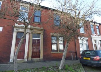 Thumbnail 4 bedroom terraced house for sale in Emmanuel Street, Preston, Lancashire