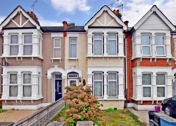 Thumbnail 3 bed terraced house for sale in Thorold Road, Ilford, Essex