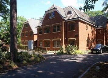 Thumbnail 3 bed flat to rent in Upper Chobham Road, Camberley