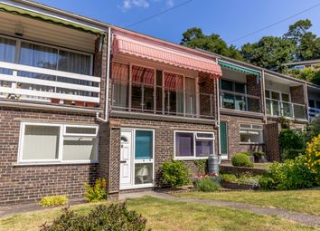 Thumbnail 3 bed town house for sale in 4 Westhill Close, Gravesend, Kent